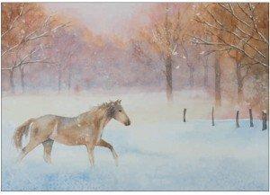 """Christmas Magic"" by Bridget Howland"
