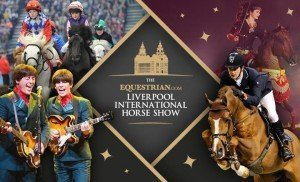 Liverpool Horse Show