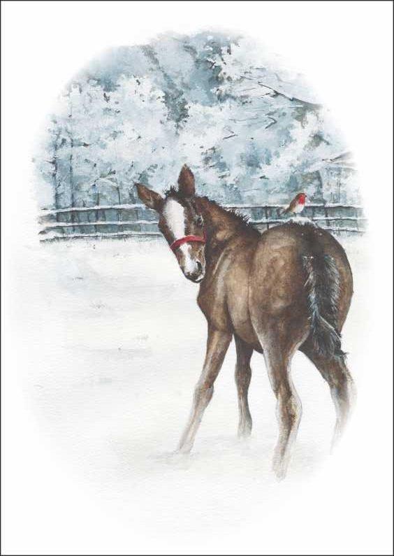 Christmas Companions_Natalie Humphries