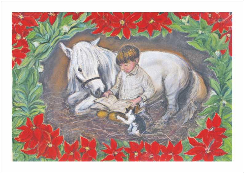 Christmas Story_Jane Davies